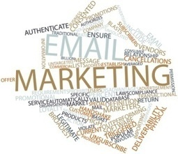 Great Holiday Email Marketing Ideas And Tips - Business 2 Community | List services | Scoop.it