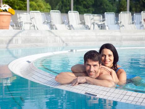 Hotel Der Woche: Preisgekröntes Spa-Hotel   Gesundheit   Scoop.it