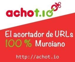 El Blog Personal de Víctor Campuzano - vcgs.net | Recursos TICs CQUID | Scoop.it