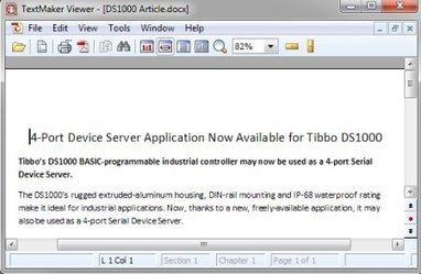 Alternativa gratuita a Microsoft Office | mi primer Topic | Scoop.it