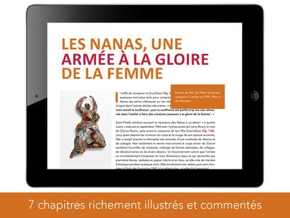 Niki de Saint Phalle, l'e-album de l'exposition du Grand Palais | Helene Michau Créations | Scoop.it