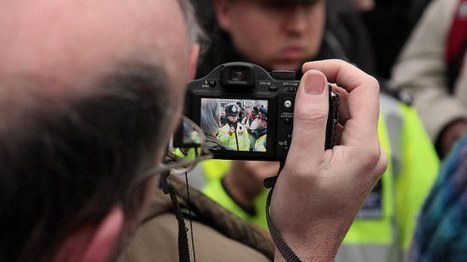 Fotoperiodismo con el móvil: ¿el fin o reinvención de los fotógrafos de prensa? | Eva Lavin, Max Römer Pieretti | Comunicación en la era digital | Scoop.it