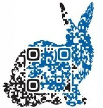 InfoTrends InfoBlog » QR Codes Boring? Have a Look at These!   YAT & Print media   Scoop.it