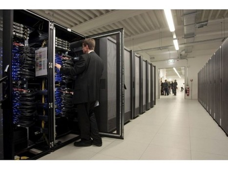 Explore the Extensive Dimensions of HPC and Cloud Services   IT & Communications   Scoop.it