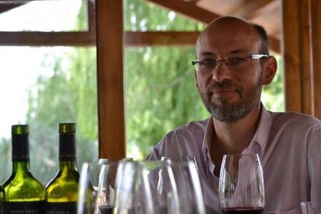 Thirst developing for Argentine whites | Grande Passione | Scoop.it