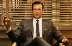 Four Marketing Lessons I Learned By Watching Mad Men - Business 2 Community | Create Your Sales Influx | Scoop.it