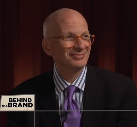 Seth Godin On Taking Risks And Challenging The Status Quo | Lean Six Sigma, Lean Startup & Agile Skills | Scoop.it