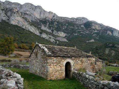 Les amis du Parc au monastère de San Victorian  -  Montagne Pyrénées | moinillon | Scoop.it