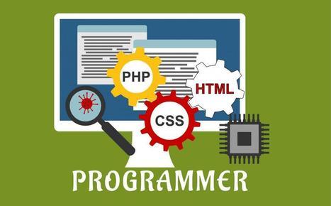 Programozó kerestetik! - Top School Oktatási Központ | Képzés, képzések | Scoop.it
