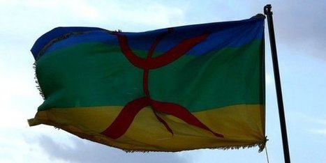 L'Algérie consacre la langue berbère après une longue lutte - JeuneAfrique.com | International aid trends from a Belgian perspective | Scoop.it