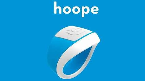 Thumb ring diagnoses sexually-transmitted diseases | The future of medicine and health | Scoop.it