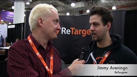 ReTargeter Gives Retargeting Tips & Discusses Current Trends - Search Engine Journal | Social Media, SEO, Mobile, Digital Marketing | Scoop.it