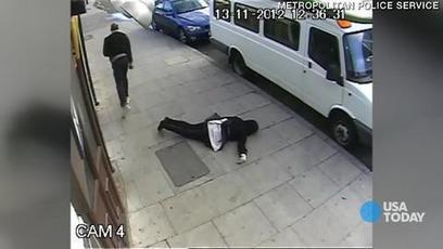 Video of random street attack shocks Londoners | EndGameWatch | Scoop.it