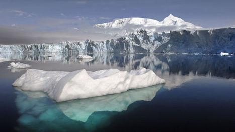 Les USA réclament un sanctuaire marin pour l'Antarctique - Le Matin Online | La préservation de l'environnement marin | Scoop.it