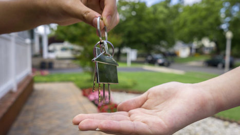 Buyers Be Warned: Home Prices Hit All-Time Highs | National Realty Investment Advisors, LLC | Scoop.it