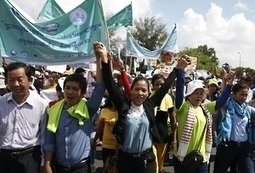 Cambodia: Garment Factories Thwarting Unions - Human Rights Watch | Business & Human Rights | Scoop.it