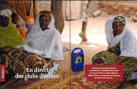Les clubs d'écoute communautaires | Agro Radio Hebdo | Radio 2.0 (En & Fr) | Scoop.it