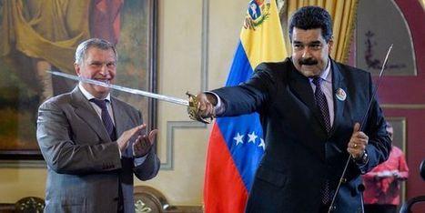Venezuela: première étape franchie pour un vote de révocation du président Maduro | Venezuela | Scoop.it