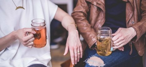 Networking Events Are a Waste of Time (Here's the 1 Thing You Should Do Instead) | Mind Your Business! | Scoop.it