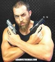 Adam Kokesh Cancels Big March, Continues Call For Revolution Maybe Next Year, Depending On How Things Go | Daily Crew | Scoop.it