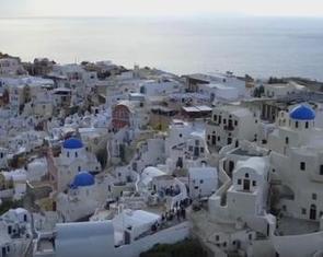 Το καταπληκτικό βίντεο από drone για την Ελλάδα! | omnia mea mecum fero | Scoop.it