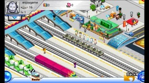 Railroad Kingdom – tycoon game where you invite friends to manage busy train company | Trains | Scoop.it