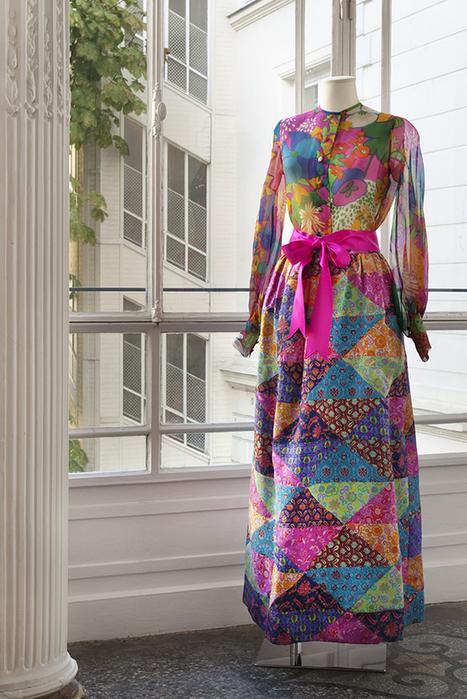 Mise en vente la garde-robe d'Hélène Rochas | Les Gentils PariZiens : style & art de vivre | Scoop.it