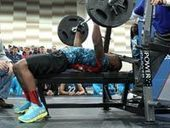 NFL Scouting Combine: How to master the 225 pound bench press - NFL.com   Football Strength and Conditioning   Scoop.it