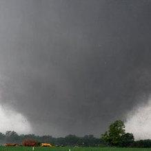 Tornado killer di Oklahoma, ecco perché i venti andavano a 320 km/h | Planets, Stars, rockets and Space | Scoop.it