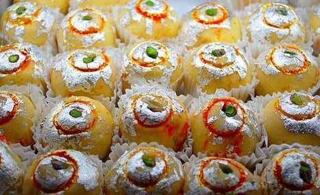 How to have a guilt -free Diwali? Eat ,enjoy and stay healthy too.. - Lifeandtrendz   Diet ,Nutrition and Wellness   Scoop.it