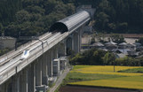 World's Fastest Train Resumes Trials as Japan Plans Maglev Line - Bloomberg | Chris' Regional Geography | Scoop.it