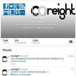 Maîtrise la recherche sur Twitter | formation reseaux sociaux, internet, logiciels | Scoop.it