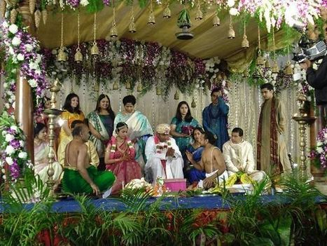 Looking for decoration for indian wedding | Business | Scoop.it