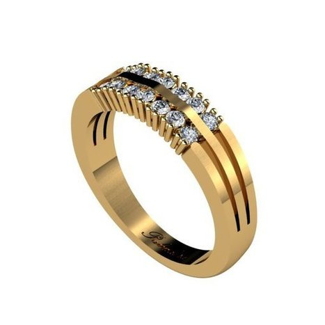 Anniversary rings maker | affordable women's fashion jewelry | Scoop.it