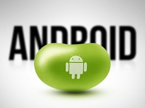 News About Android 5.0 Jelly Bean Also Known As  Key Lime Pie | AndroidTuition | Scoop.it