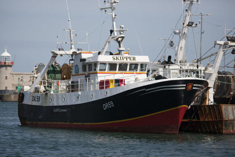 EU bans deep sea trawling | In Deep Water | Scoop.it