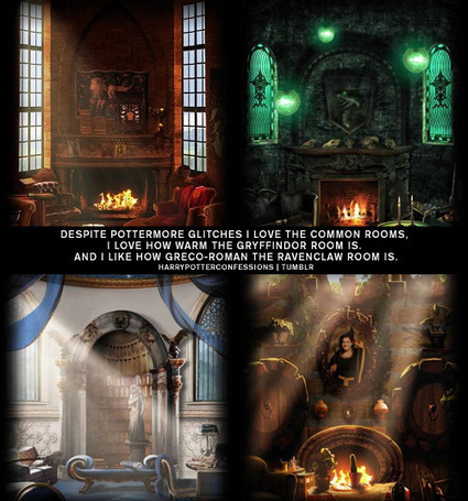 harrypotterconfessions: Despite Pottermore... - Slytherin's Girl | Pottermore | Scoop.it