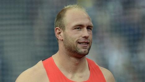 Leichtathletik - National: Harting will keinen weiteren Streit mit DOSB | Sportfoerderung Loesungen | Scoop.it
