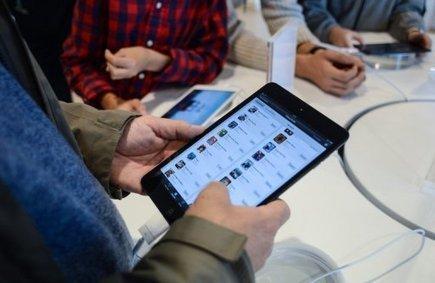 Les applications sur tablettes pour enfants poursuivent leur développement | Médiathèque numérique | Scoop.it