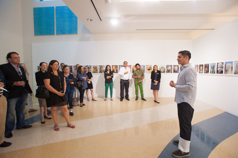 A library-museum exchange opens doors to art | SocialLibrary | Scoop.it
