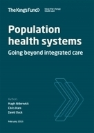 Population health systems | Integrated commissioning | Scoop.it