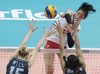 #ALERT #KUDOS US Wins First Major Women's Volleyball  Title | News You Can Use - NO PINKSLIME | Scoop.it