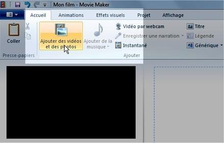 Movie Maker : remplacer la bande son d'une vidéo par de la musique | Méli-mélo de Melodie68 | Scoop.it
