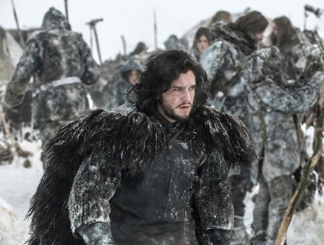 What brand marketers can learn about social gaming from Game of Thrones   Brand content   Scoop.it