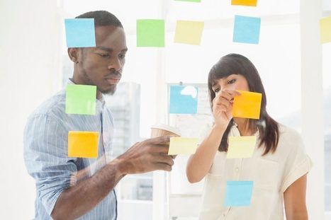 Encouraging Workplace Creativity - What Gets Real Results | MILE Leadership | Scoop.it