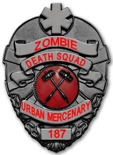 zombie death squad | VIM | Scoop.it