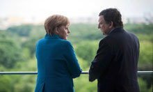 Germany weighs up federal Europe plan to end debt crisis | Econopoli | Scoop.it