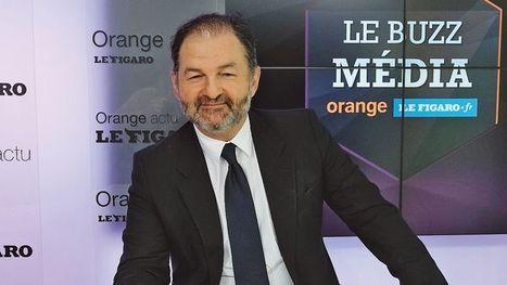 Denis Olivennes: «Paris Match et Elle ne sont pas à vendre!» | DocPresseESJ | Scoop.it