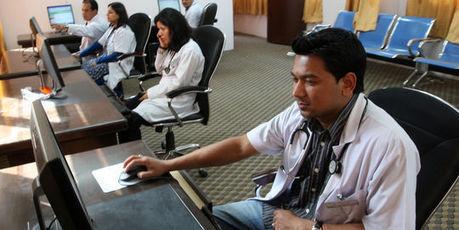 Google, prisé autant par les médecins que par les patients | Se soigner avec internet, une nouvelle forme d'autonomie ? | Scoop.it