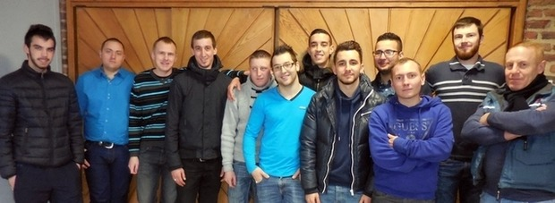 Emplois d'avenir : Technitoit embauche 10 jeunes avec les compagnons du devoir de villeneuve-d'ascq | La Revue de Technitoit | Scoop.it